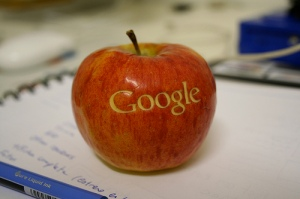 googleapple