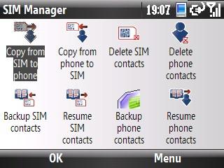 sim-manager